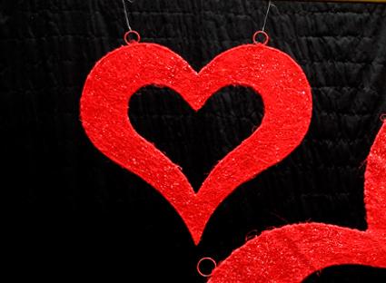 Sisalové srdce